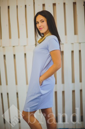 BIBI-Brand: Платье Балахон - главное фото