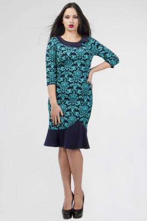 GHAZEL: Платье София 11125 - главное фото