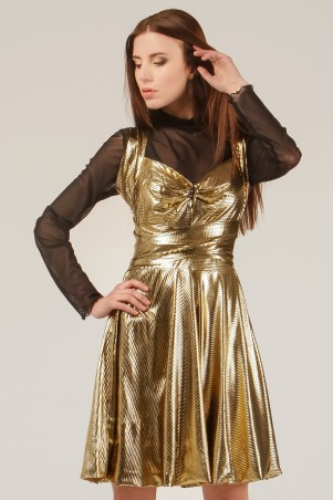 GHAZEL: Платье Мальвина Д/р 11122 - главное фото