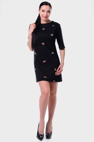GHAZEL: Платье Шакира 10715/2 - главное фото