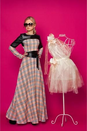SL-Fashion: Платье в пол 906 - главное фото