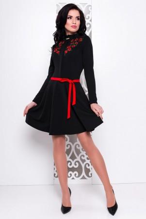 Modus: Платье «Иванка» 2064 - главное фото