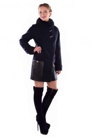 Modus: Пальто «Акра Зима Песец Турция» 4377 - главное фото