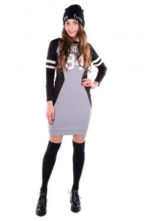 Modus: Платье «Фин-Флер Кукуруза» 4606 - главное фото