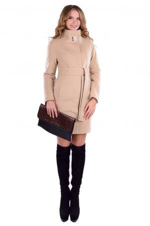 Modus: Пальто «Рене Зима Б/м» 4663 - главное фото