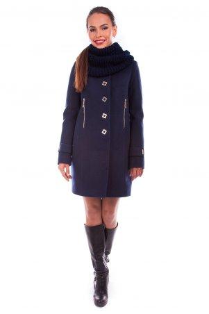 Modus: Пальто «Палермо Хомут Зима» 5259 - главное фото