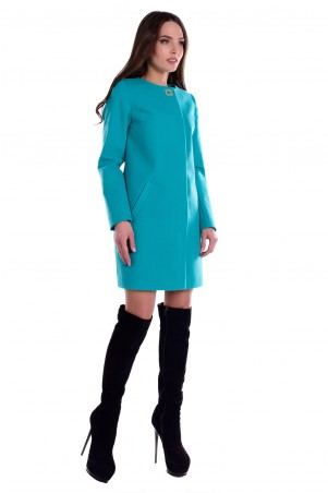 Modus: Пальто «Фортуна Лайт» 5339 - главное фото