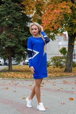 Modus: Платье «Спайс Кукуруза» 4187 - главное фото