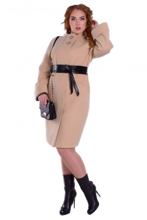 Modus: Пальто «Мадрид Donna» 5482 - главное фото