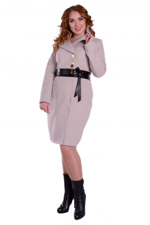 Modus: Пальто «Магия Donna» 5497 - главное фото