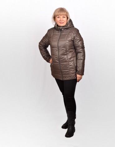 Interbest: Куртка Алия-0894 - главное фото