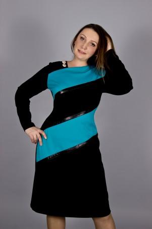 Interbest: Платье Тая - главное фото
