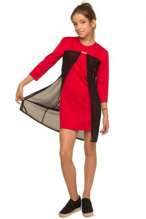 Tashkan: Платье Шерри 1412 - главное фото