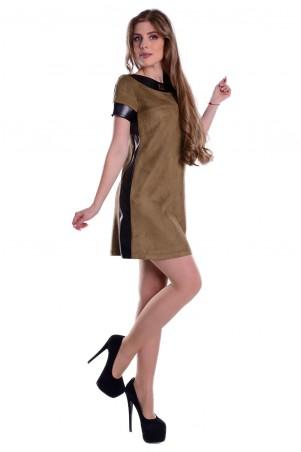 Modus: Платье «Бордо» 5541 - главное фото