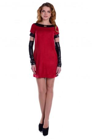 Modus: Платье «Бордо» 5543 - главное фото