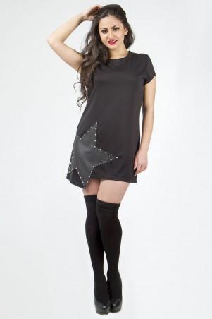 GHAZEL: Платье Звезда 11151 - главное фото