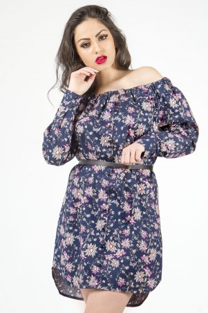 GHAZEL: Платье Виктория 11150 - главное фото