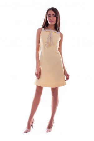Modus: Платье «Одри Кутюр Жаккард» 3480 - главное фото