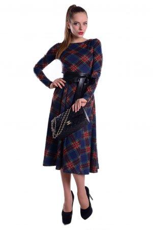Modus: Платье «Карен Лайт Принт Француз» 5683 - главное фото