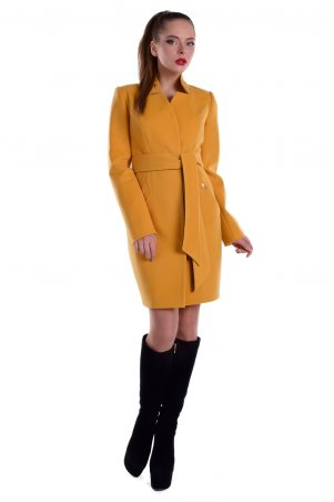 Modus: Пальто «Хейли 86» 5690 - главное фото