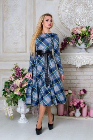 Modus: Платье «Карен Лайт Принт Француз» 5681 - главное фото