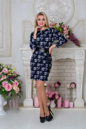 Modus: Платье «Бирма Лайт Chanel» 5712 - главное фото