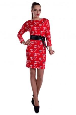 Modus: Платье «Бирма Лайт Chanel» 5713 - главное фото