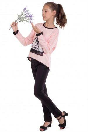 Tashkan: Блуза Виола 1413 - главное фото