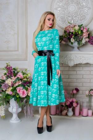 Modus: Платье «Карен Лайт Chanel» 5686 - главное фото