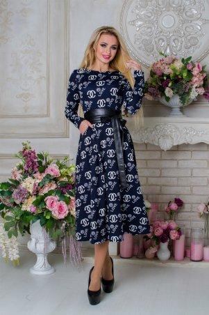 Modus: Платье «Карен Лайт Chanel» 5687 - главное фото