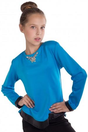 Tashkan: Блуза Лия 1415 - главное фото