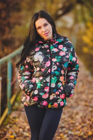 BIBI-Brand: Куртка Флаверс - главное фото