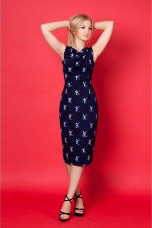 SL-Fashion: Платье 915 - главное фото