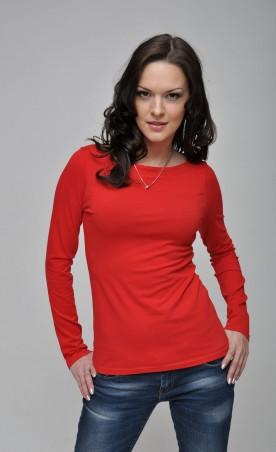 Salma: Блуза Лодочка - главное фото