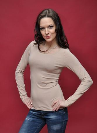 Salma: Блуза Лиза - главное фото