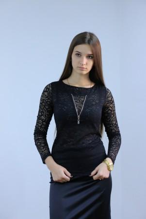 Salma: Блуза Замочек ажур - главное фото