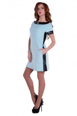 Modus: Платье «Бордо» 5982 - главное фото
