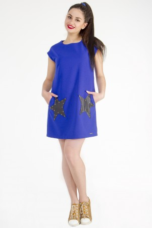 GHAZEL: Платье Арабика 11169 - главное фото