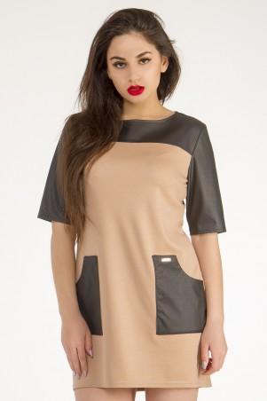 GHAZEL: Платье Робуста 11165 - главное фото