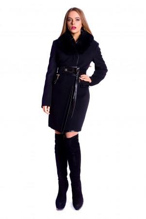Modus: Пальто «Аликанте Ликра Зима Песец» 5209 - главное фото