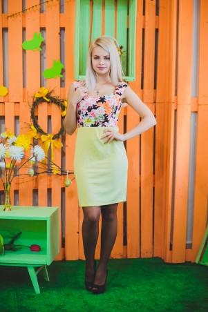 BIBI-Brand: Платье Freesia - главное фото
