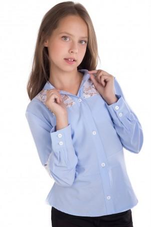 Tashkan: Блуза Брианна 1418 - главное фото