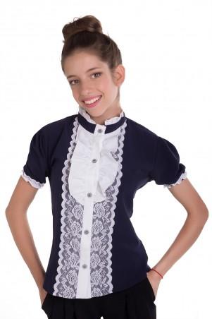 Tashkan: Блуза Далия 1417 - главное фото