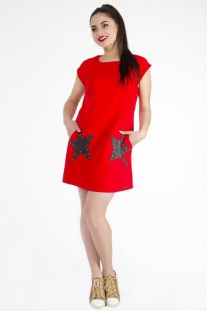 GHAZEL: Платье Две Звезды 11185 - главное фото