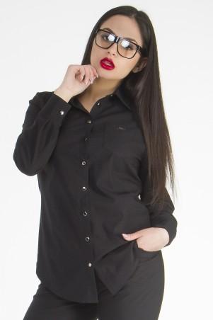 GHAZEL: Рубашка Дана 11164/1 - главное фото