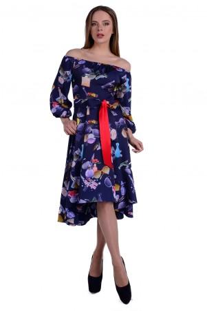 Modus: Платье «Мэрлин» 6075 - главное фото