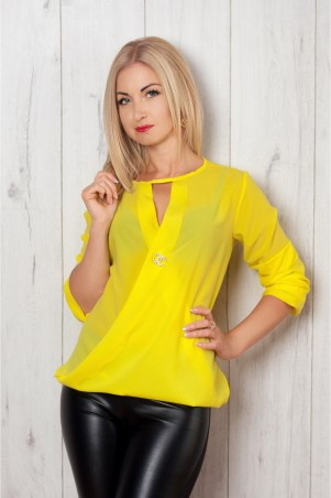 S&L: Блуза 363 - главное фото