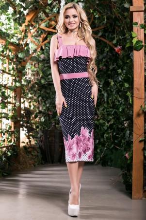 Seventeen: Платье 630.1385 - главное фото