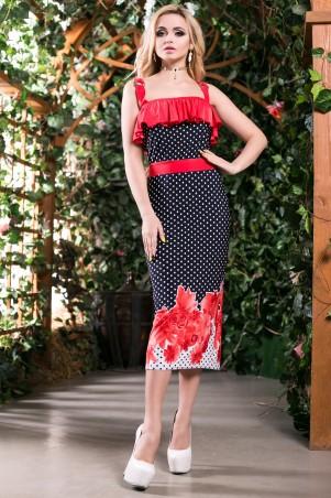 Seventeen: Платье 630.1386 - главное фото