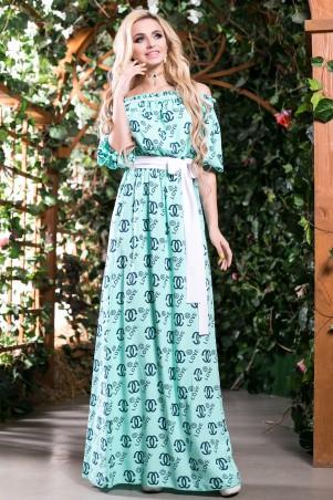 Seventeen: Платье 631.1394 - главное фото
